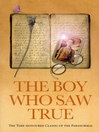 The Boy Who Saw True (eBook): The Time-Honoured Classic of the Paranormal